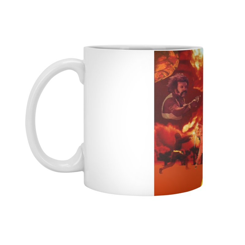 Sleazy Pictures After Dark Accessories Standard Mug by sleazy p martini's Artist Shop