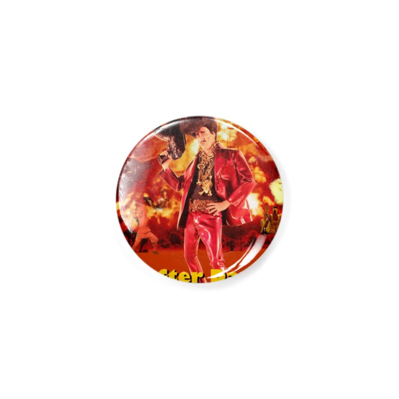 Sleazy Pictures After Dark Accessories Button by sleazy p martini's Artist Shop