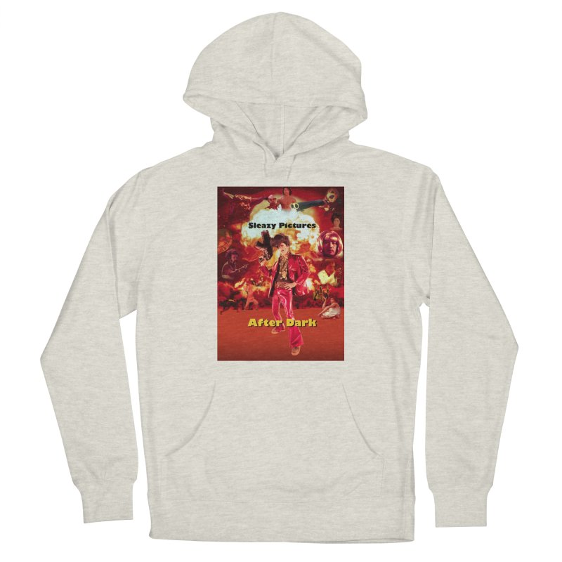 Sleazy Pictures After Dark Men's Pullover Hoody by sleazy p martini's Artist Shop