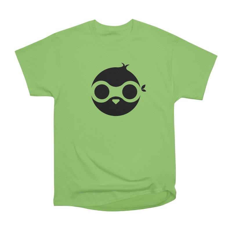 Penguin Women's Heavyweight Unisex T-Shirt by sleekandmodern's Artist Shop