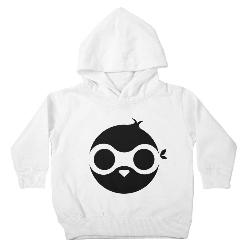 Penguin Kids Toddler Pullover Hoody by sleekandmodern's Artist Shop