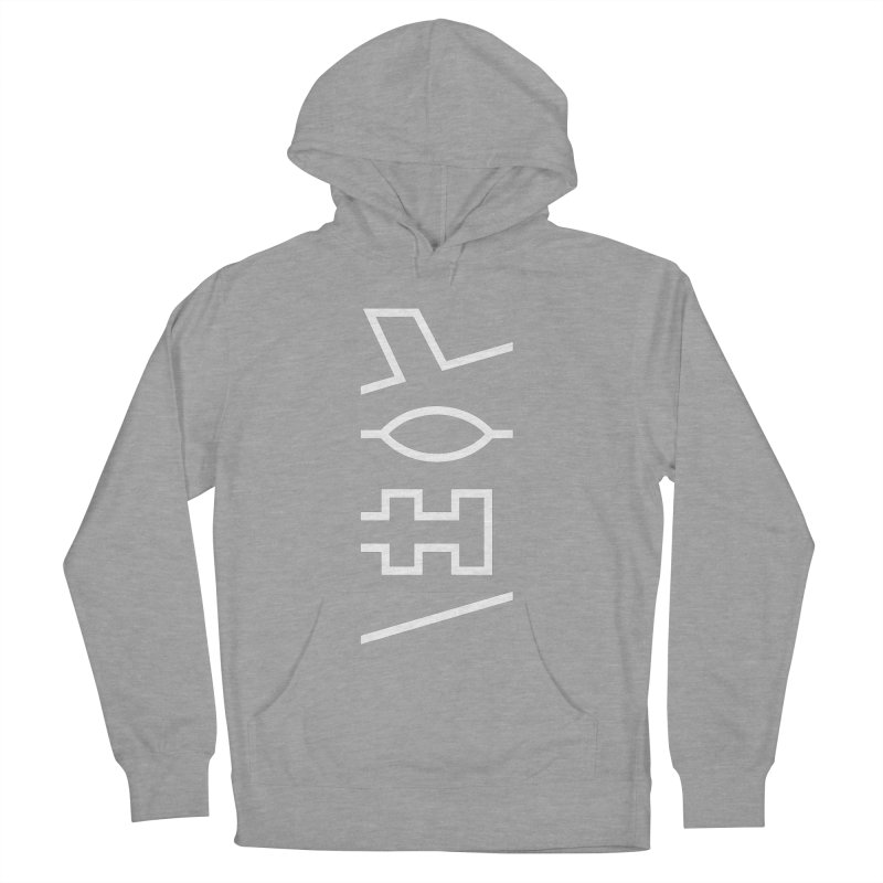 SLPRGK_01 Women's French Terry Pullover Hoody by sleepergeek's Artist Shop