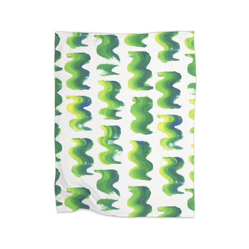 #MargotsDailyPattern | Year 01, Day 103 Home Blanket by Sleep Late Studio