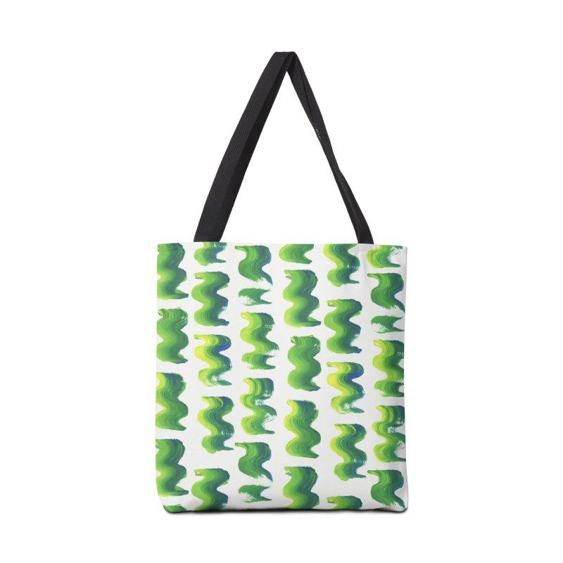 #MargotsDailyPattern | Year 01, Day 103 Accessories Bag by Sleep Late Studio