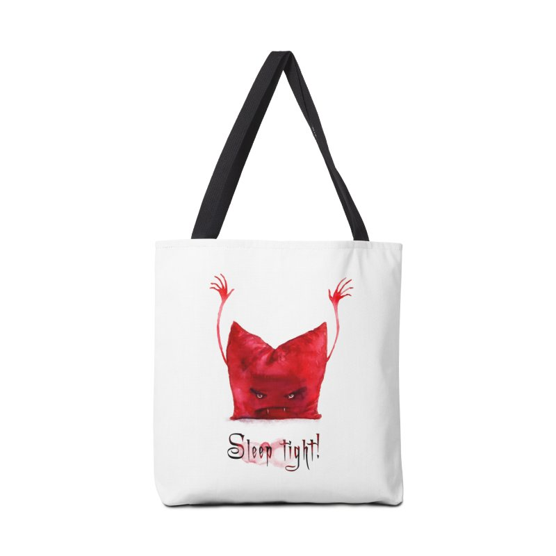 Sleep tight! Accessories Bag by sleepwalker's Artist Shop