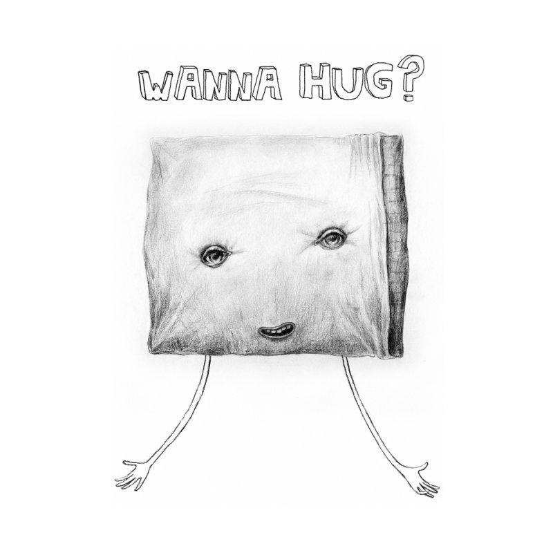 Wanna Hug? by sleepwalker's Artist Shop