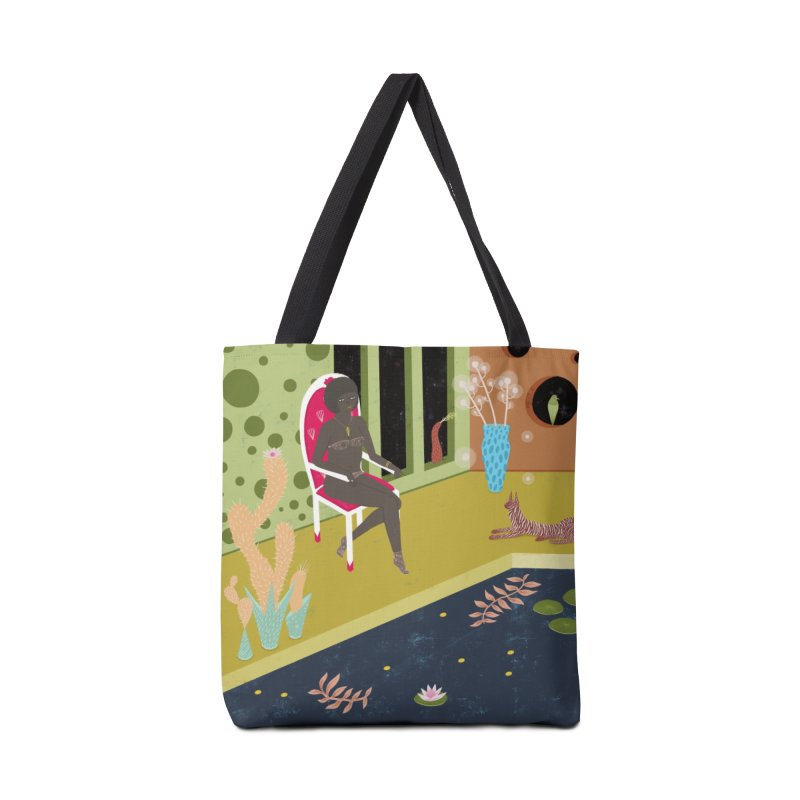 Riches in Tote Bag by sleepydolphin's shop