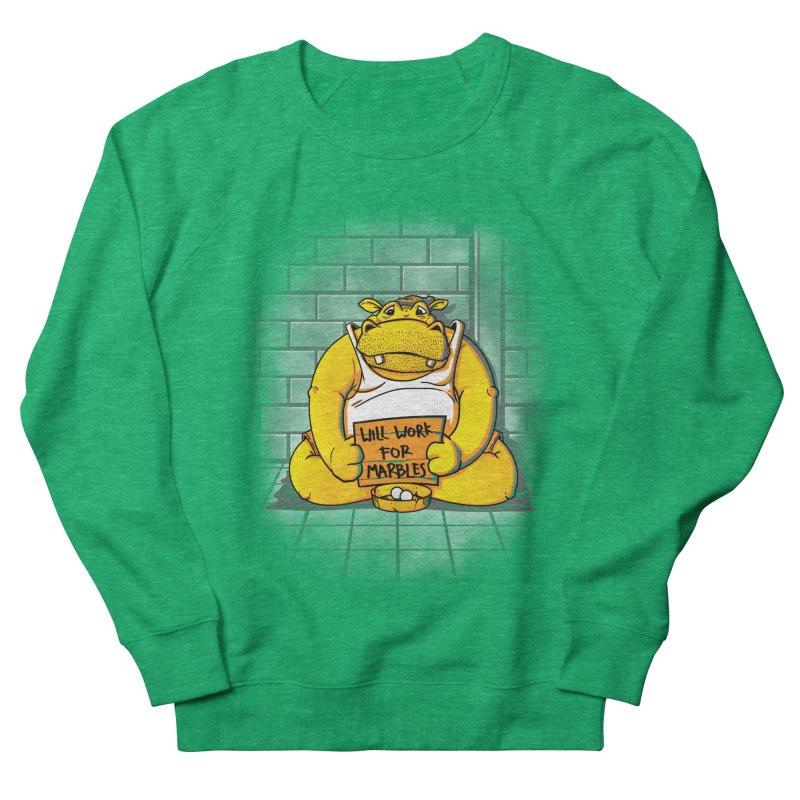 Hungry Hungry Hobo Women's Sweatshirt by Slogantees