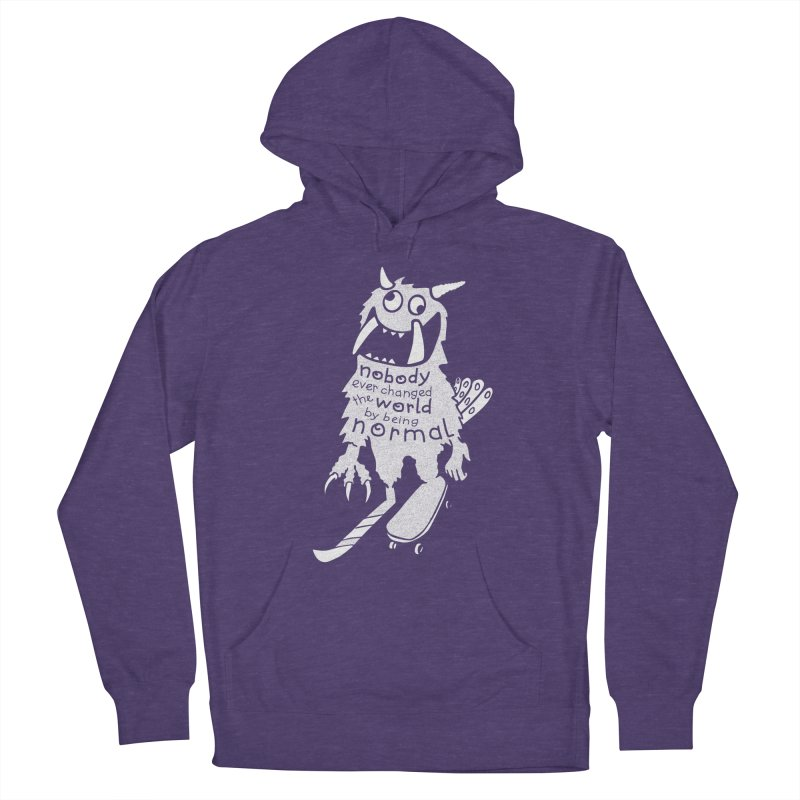 Change the World Women's Pullover Hoody by Slogantees