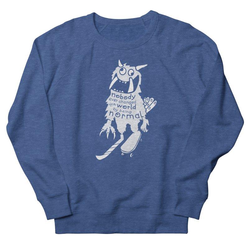 Change the World Women's Sweatshirt by Slogantees