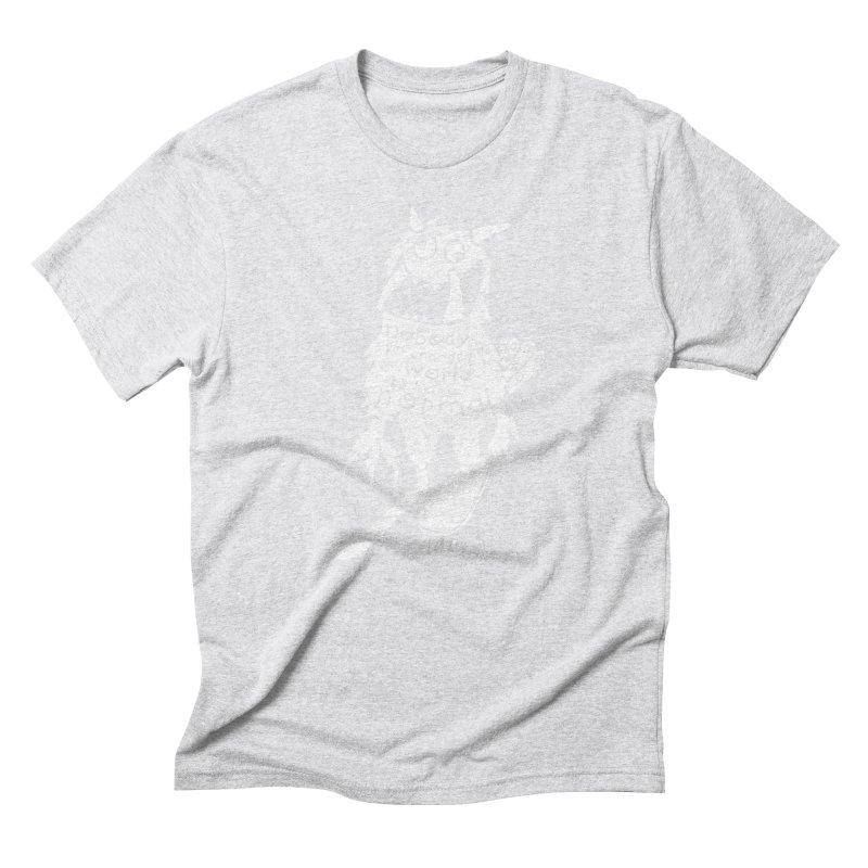 Change the World Men's Triblend T-Shirt by Slogantees