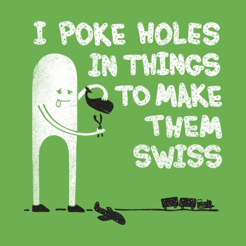 Making Swiss Happen by Slogantees