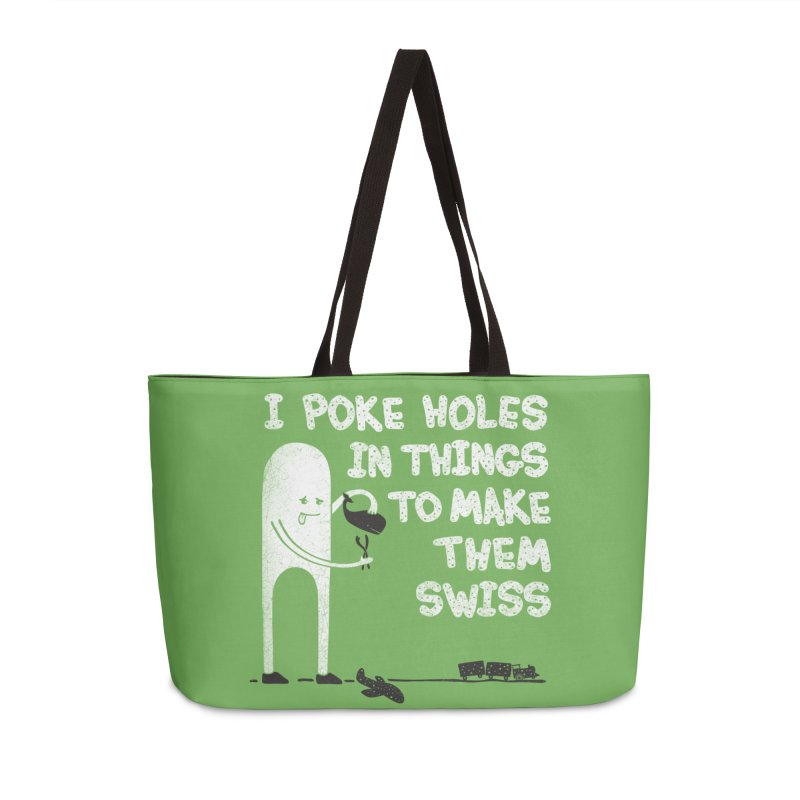 Making Swiss Happen   by Slogantees