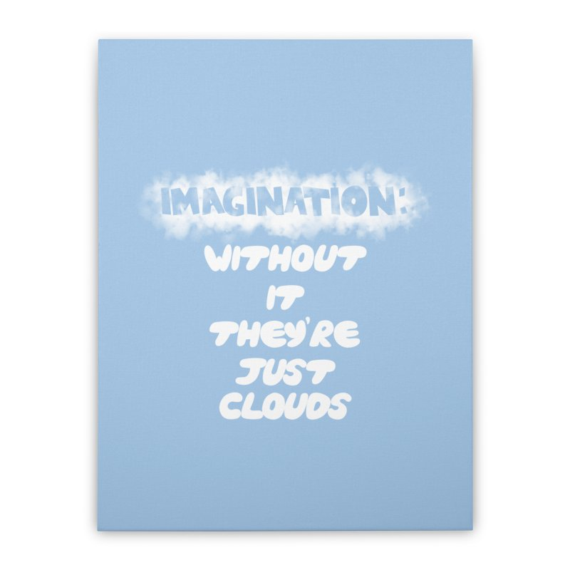 Imagination   by Slogantees