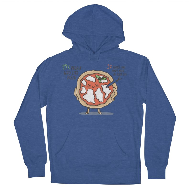 Who Needs Them!  Women's Pullover Hoody by Slogantees