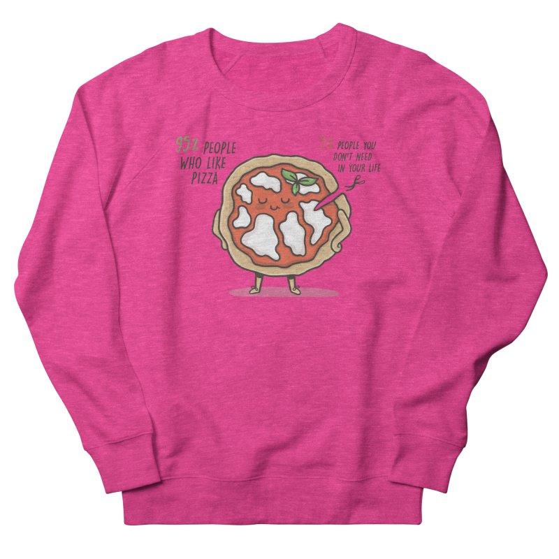 Who Needs Them!  Men's Sweatshirt by Slogantees