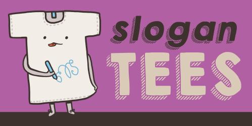 slogantees Logo