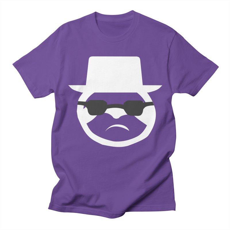 Heisensloth Women's Regular Unisex T-Shirt by slothcrew's Artist Shop