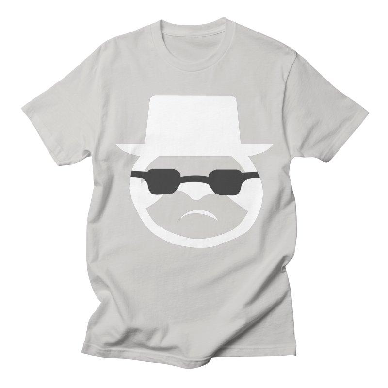 Heisensloth Men's Regular T-Shirt by slothcrew's Artist Shop