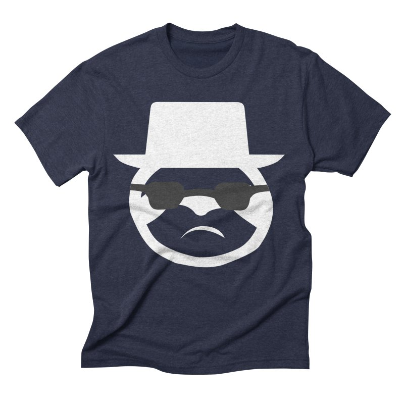 Heisensloth Men's Triblend T-Shirt by slothcrew's Artist Shop