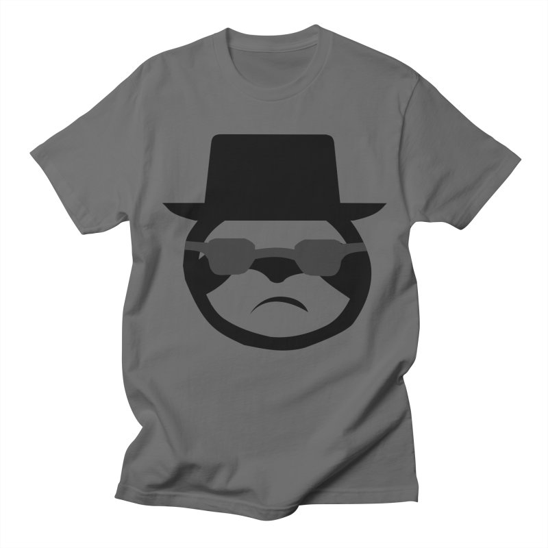 Heisensloth Men's T-Shirt by slothcrew's Artist Shop