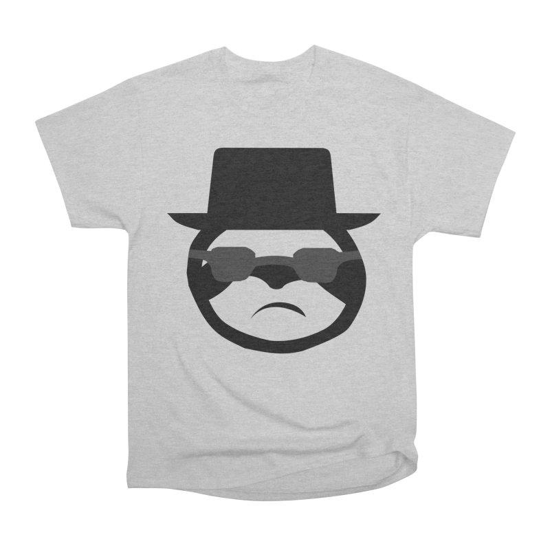 Heisensloth Women's Heavyweight Unisex T-Shirt by slothcrew's Artist Shop