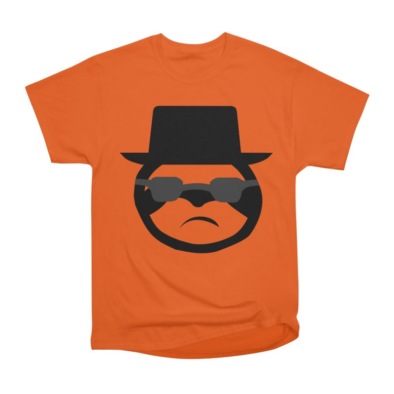 Heisensloth Men's Heavyweight T-Shirt by slothcrew's Artist Shop
