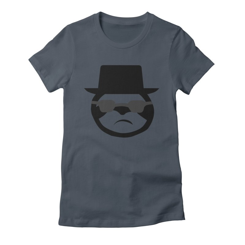 Heisensloth Women's T-Shirt by slothcrew's Artist Shop