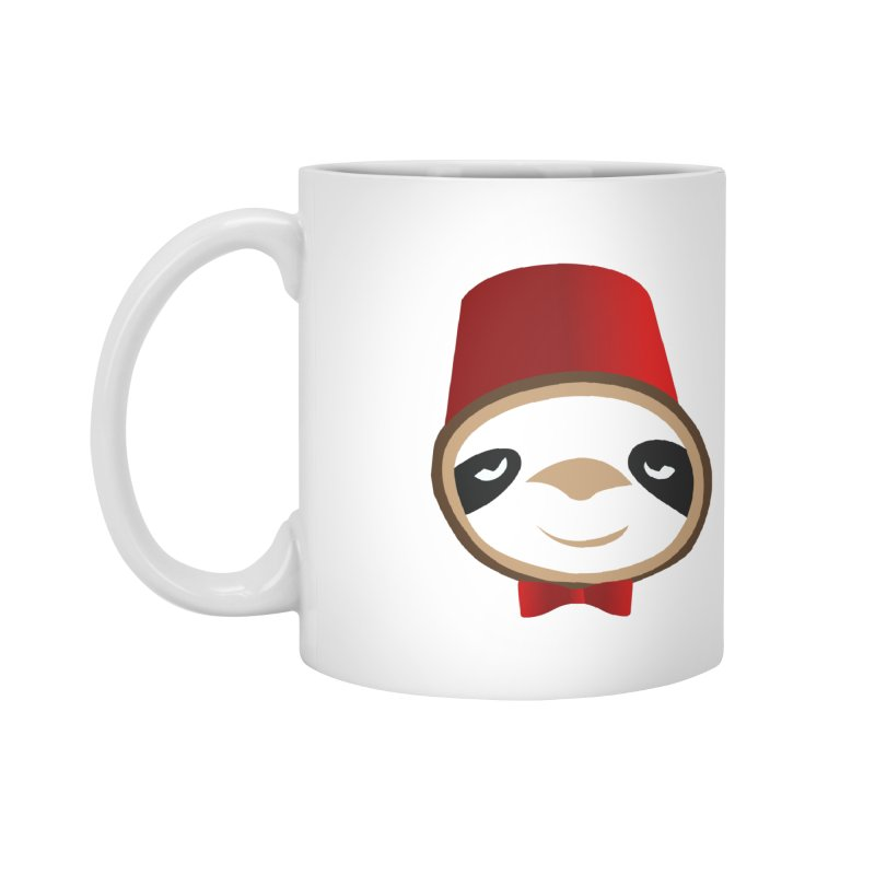Doctor Sloth Accessories Mug by slothcrew's Artist Shop