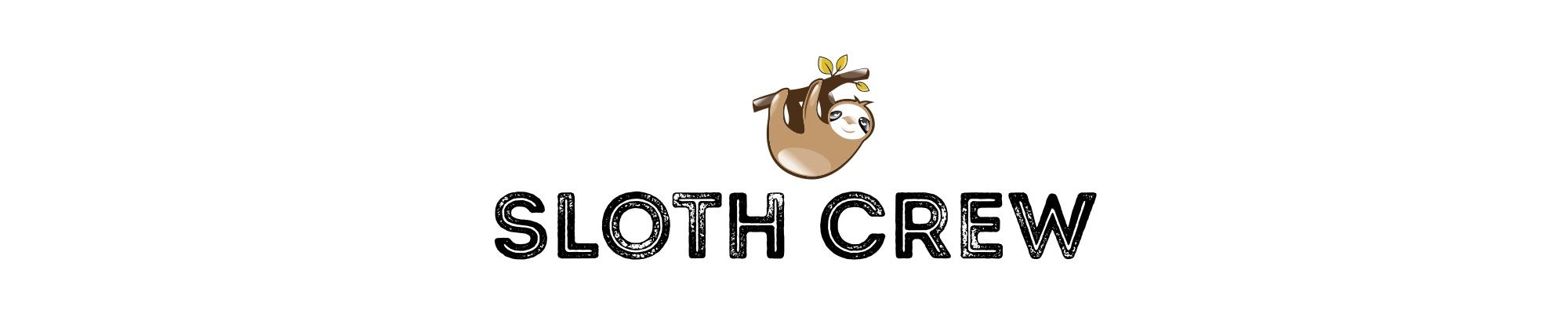 slothcrew Cover