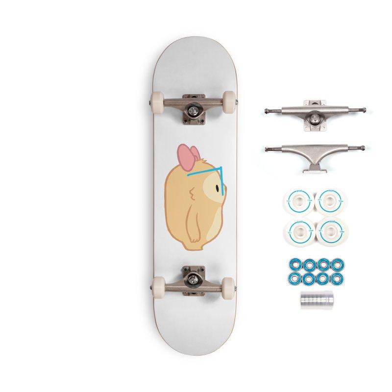 Slothilda Profile Accessories Complete - Basic Skateboard by SLOTHILDA