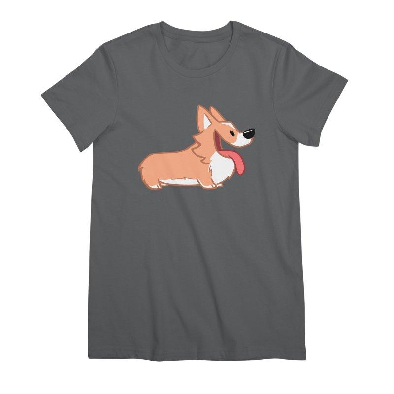 Peanut Women's T-Shirt by SLOTHILDA