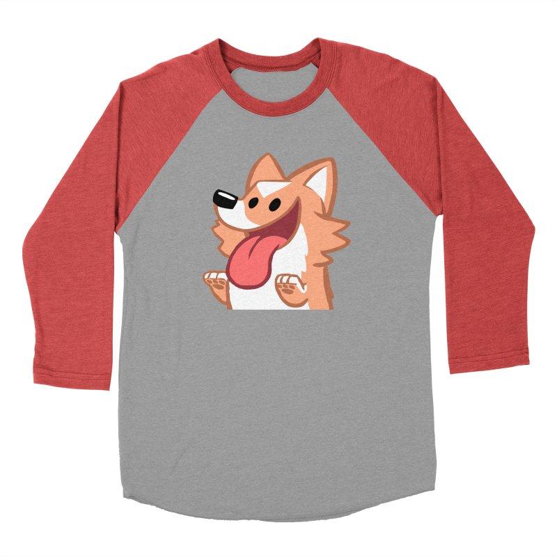 Peanut Face Men's Longsleeve T-Shirt by SLOTHILDA