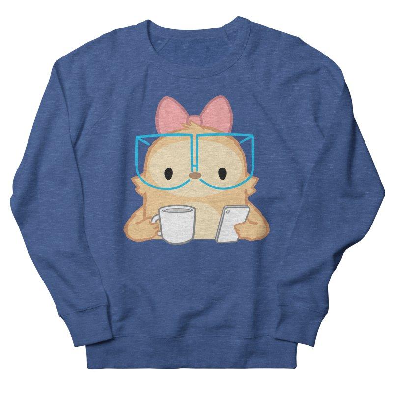 Slothilda Men's Sweatshirt by SLOTHILDA