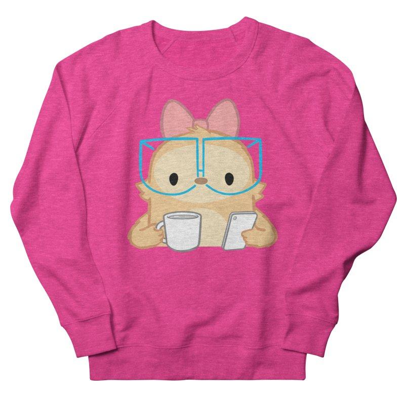 Slothilda Men's French Terry Sweatshirt by SLOTHILDA