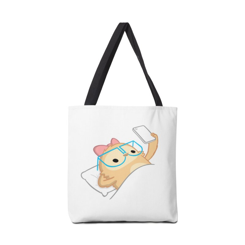 #SlothLife in Tote Bag by SLOTHILDA