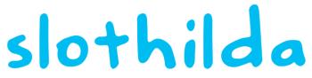 SLOTHILDA Logo