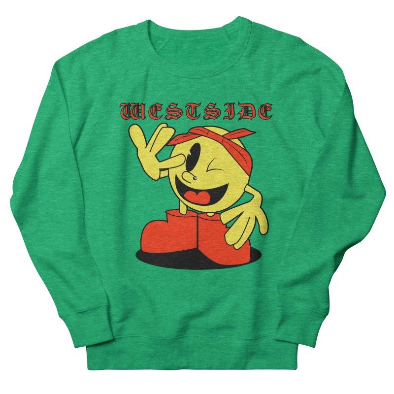 Westside Women's Sweatshirt by Slugamo's Threads