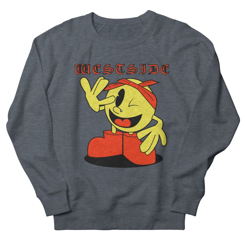 Westside Women's Sweatshirt by Slugamo's Threads
