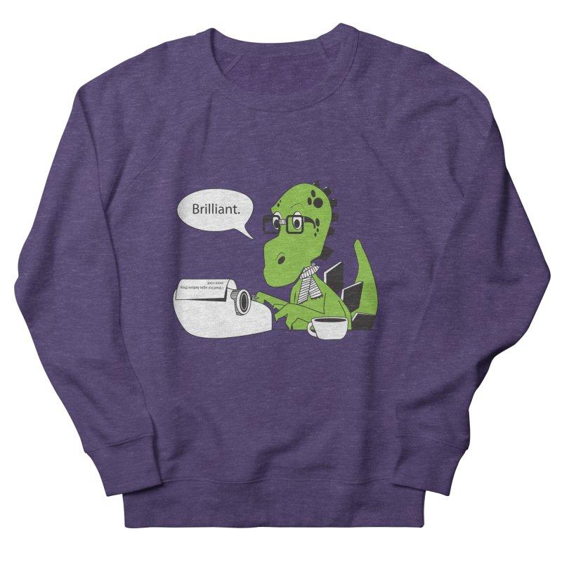 FIRST! Women's Sweatshirt by Slugamo's Threads