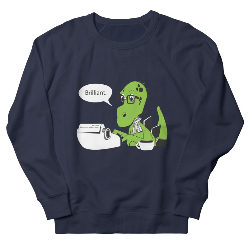 FIRST! Women's Sweatshirt by Slugamo's Threads