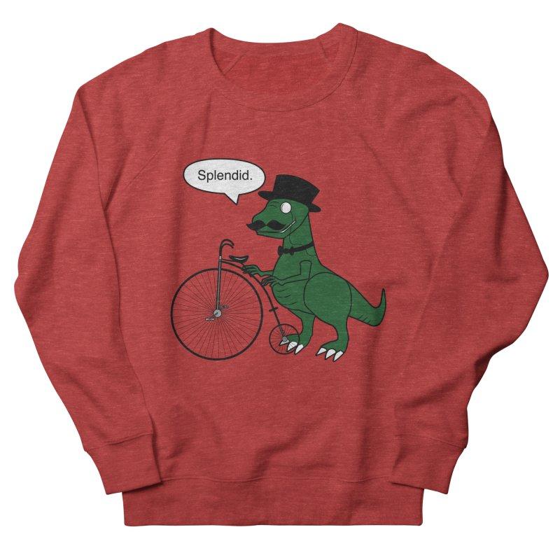 Splendid Find Men's Sweatshirt by Slugamo's Threads