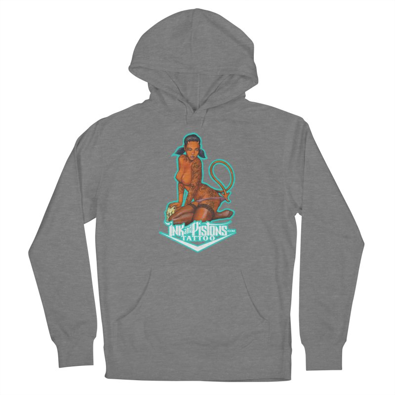 Ink and Pistons: Coop Ate My Homework Men's Pullover Hoody by Ink and Pistons   SlushBox