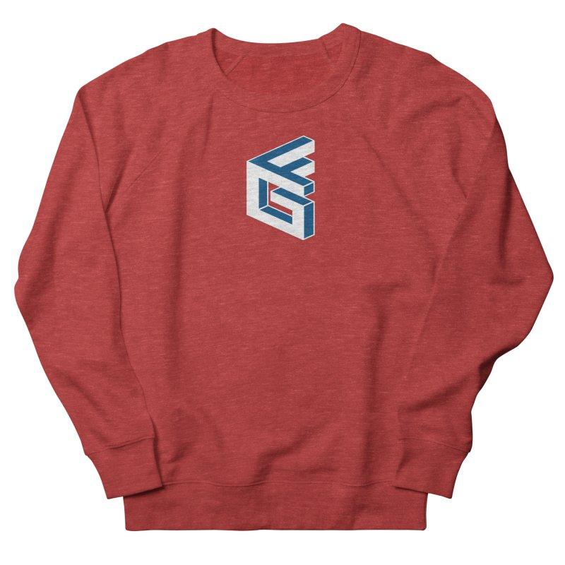 Fathergamer Merchandise Women's French Terry Sweatshirt by slvrhwks's Artist Shop