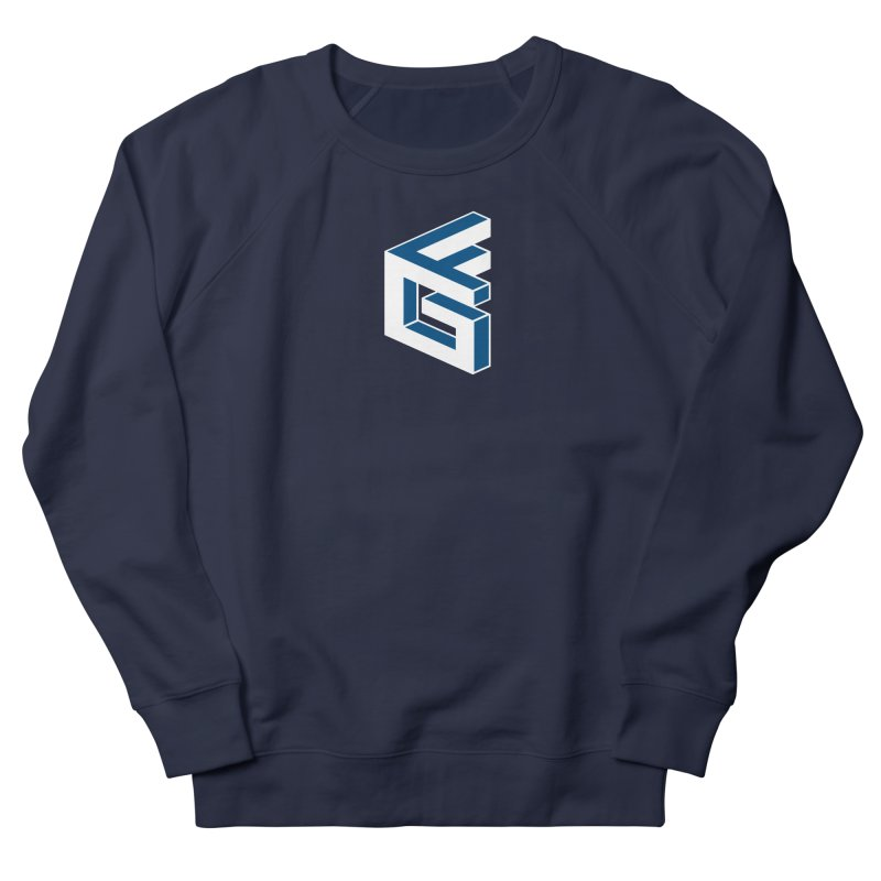 Fathergamer Merchandise Men's Sweatshirt by slvrhwks's Artist Shop
