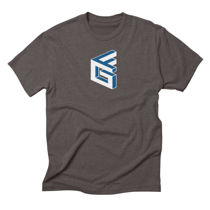 Fathergamer Merchandise Men's T-Shirt by slvrhwks's Artist Shop