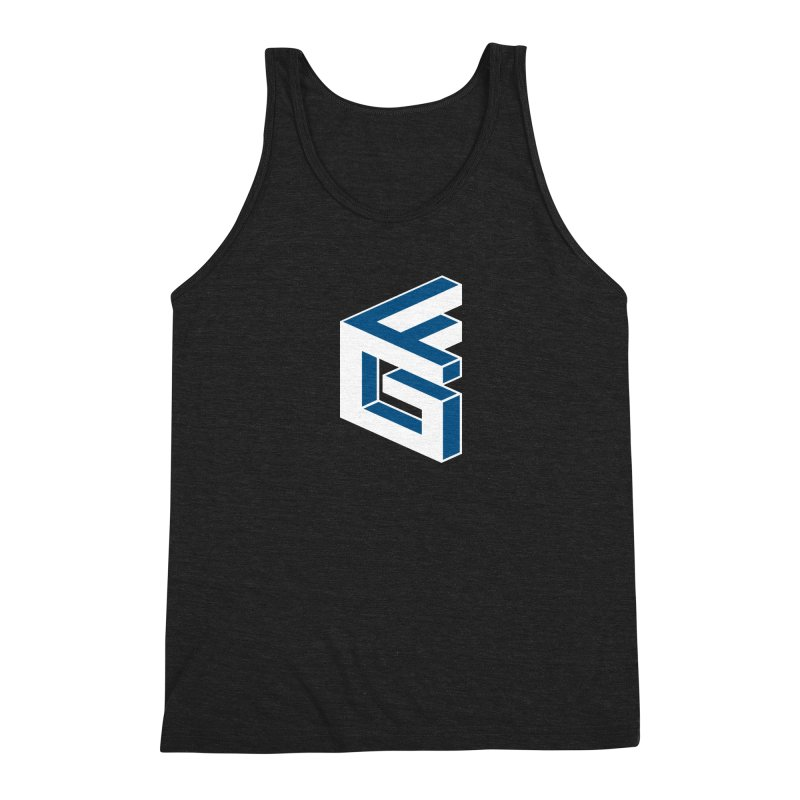 Fathergamer Merchandise Men's Tank by slvrhwks's Artist Shop