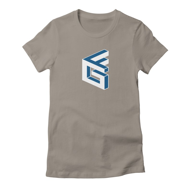 Fathergamer Merchandise Women's T-Shirt by slvrhwks's Artist Shop