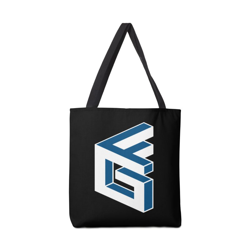 Fathergamer Merchandise Accessories Bag by slvrhwks's Artist Shop