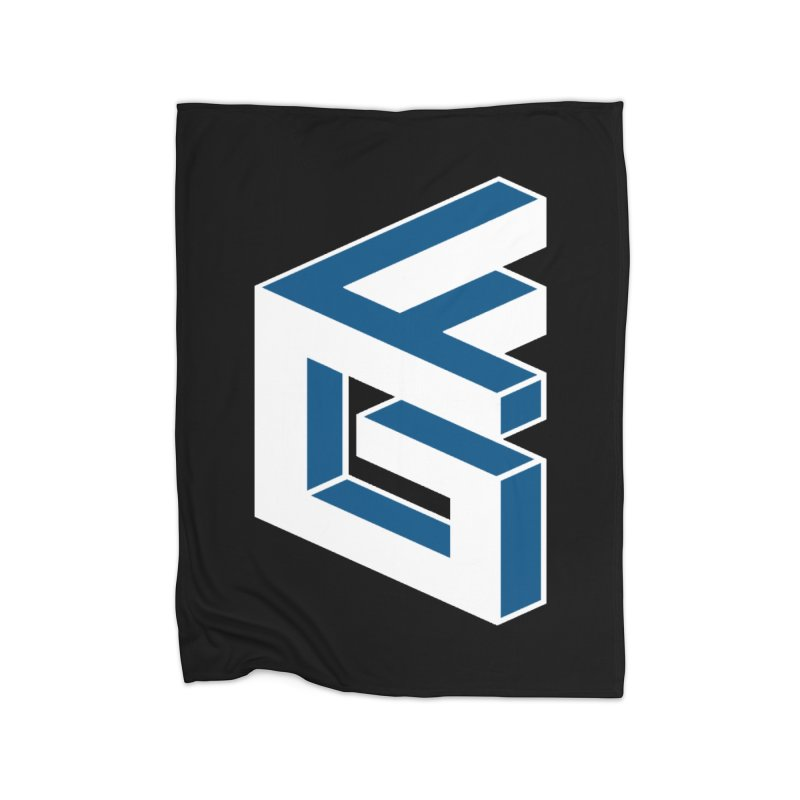 Fathergamer Merchandise Home Blanket by slvrhwks's Artist Shop